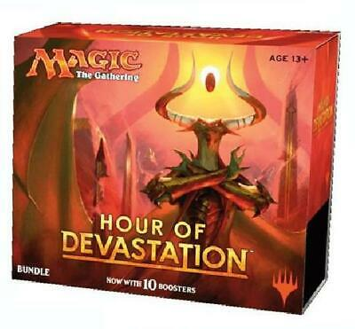 Hour of Devastation Bundle (MTG) New MTG Magic 3WL