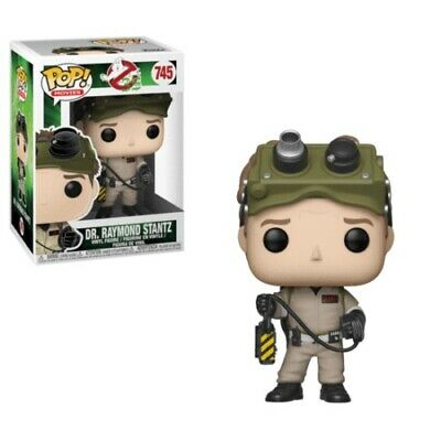 Funko - POP Movies: Ghostubsters - Dr. Raymond Stantz Brand New In Box