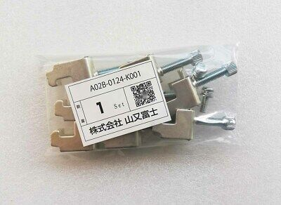 1pcs New Fanuc System Shielded Line Card Catch A02B-0124-K001 Cable Clamp