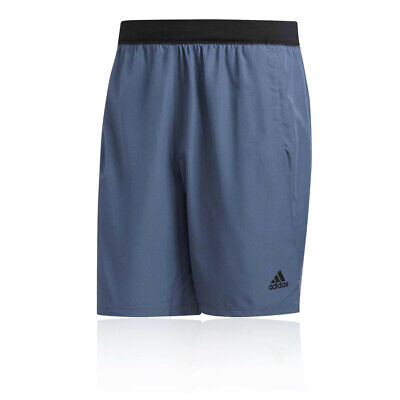 """adidas Mens 4KRFT Sport Woven 8"""" Training Gym Fitness Shorts Pants Trousers"""