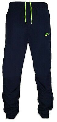 New Nike Woven Joggers Tracksuit Bottoms Track Sweat Jogging Pants - Medium