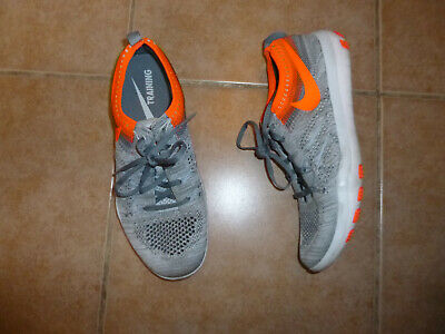 As New NIKE FOCUS FLYKNIT  wom sport shoes Sz-37,5EUR 6,5US EXTRA LIGHT