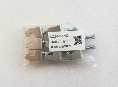 1pcs New FANUC System Shielded Line Card Capture A02B-0303-K001 Cable Clamp