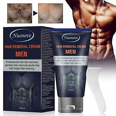 Crema Depilatoria Uomo, Crema Depilatoria, Hair Removal Cream, Crema