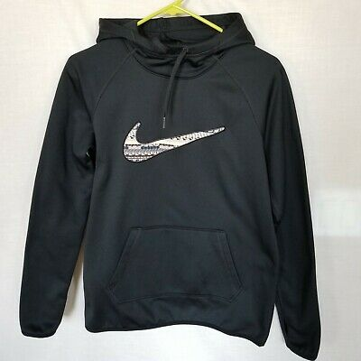 Nwt Women S Nike Therma Fit All Time Workout Hoodie Blkcrimson Women's nike therma training hoodie. موسسه مالی بازرگانی پارسیان psbf