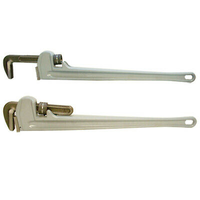 36'' Aluminum Pipe Wrench Plumbing Hand Tools Pimp Wrench