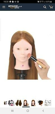 mannequin professional style head