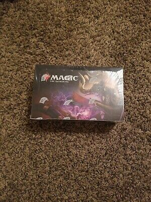 Magic CORE SET 2019 M19 Booster Box Factory Sealed IN STOCK - FREE PRIORITY SHIP