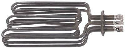 Hobart Radiator for Dishwasher UW-135H,UW-135,UW-105,AM-600 9000W 230V