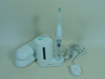Philips Sonicare FlexCare Whitening Edition Rechargeable Toothbrush - 1 only New