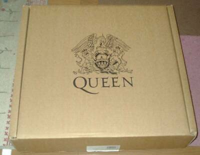 Queen / The Ultimate Collection 20 CDs SET F/S JAPAN w/Tracking USED VERY GOOD