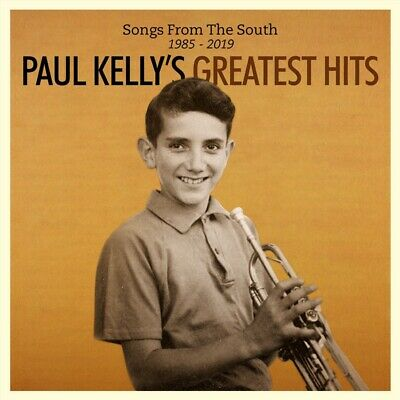 Paul Kelly, Songs from the South - Paul Kelly's Greatest Hits 1985–2019, CD