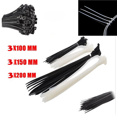 Durable High Quality Great Hot Nylon Wire Releasable Cable Ties Self-Locking