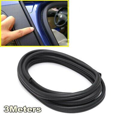 Durable Isolator Noise Ozone Resistance Anti-aging 3m Rubber Seal +Steel Sheet