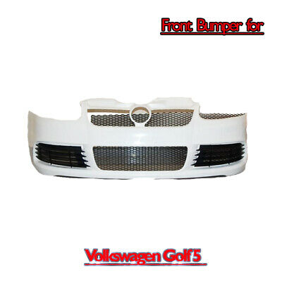 Vw Golf 5 Volkswagen Golf 5 Front Bumper R32 II Type New High Quality