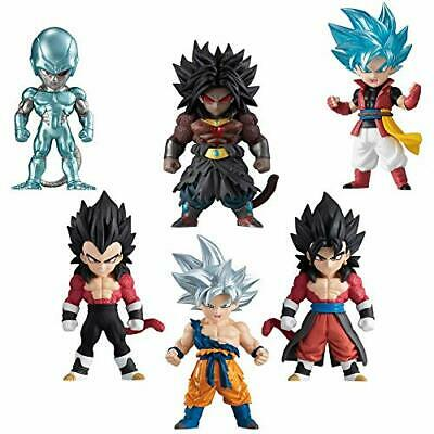 ON VACATION SEE NOTE Bandai Super Dragon Ball Heroes Adverge 2 Meta-Cooler