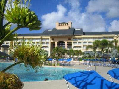 Marriott's St. Kitts Beach Club ~ Annual 2 Bedroom Suite ~ Free 2020 Usage