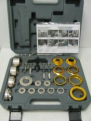 Camshaft and Crankshaft Seal Tool Kit  PBT 70960