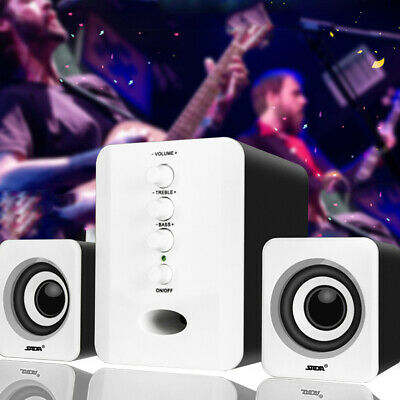 LED Colorful Lighting Portable Mini Wireless Speakers MP3 USB 2.0 BE0R