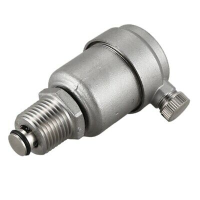 1/2 Inch Stainless Steel 304 Automatic Air Vent Valve for Solar Water Heate F3G4