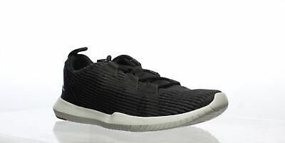Reebok Womens Reago Pulse Black Cross Training Shoes Size 8.5 (721954)