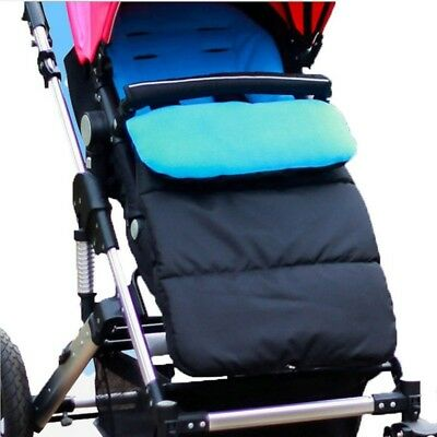Windproof Baby Stroller Foot Muff Buggy Pushchair Pram Foot Cover Winter Hot New