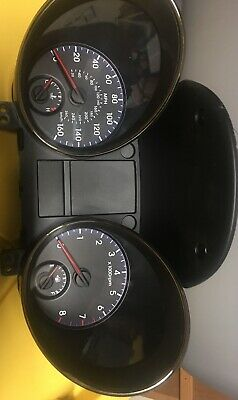 2011 Hyundai Génesis Speedometer Cluster Tested Pick Your Actual Miles