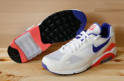 NIKE AIR MAX 180 US 11 UK 10 EU 45 2017 Ultramarine