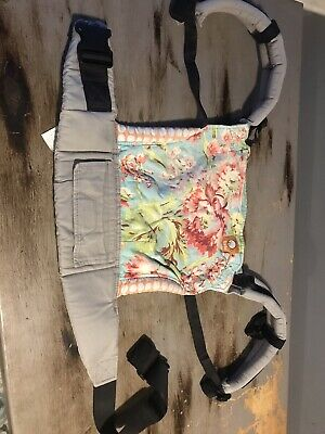 Tula Baby Carrier Floral - Excellent Condition