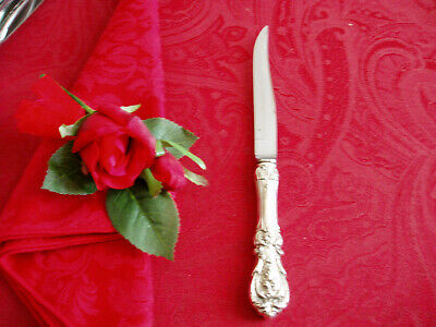 Francis I Sterling Silver by Reed & Barton Steak Knife