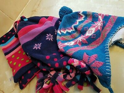 Scarf And Hats