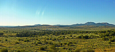 Power close - 1.13 Acre vacant lot (Yavapai County, AZ) Seligman