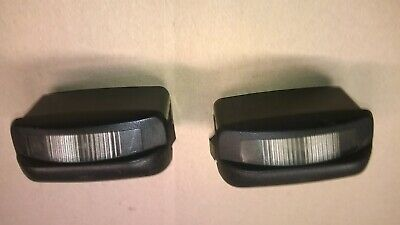 FORD FIESTA MK5 02-08 FUSION MONDEO Rear Licence plate light lamp 1332916