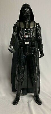 Star Wars Hero Series: Darth Vader 12-Inch Action Figure with Cape