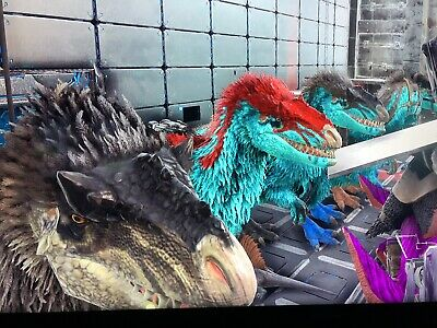 Ark Survival Xbox One PvP Official Grab Bag Pick And Choose $50