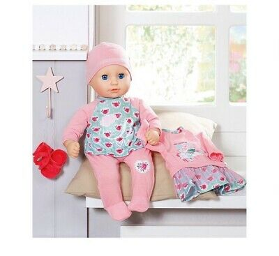 Baby Annabell My First Baby Annabell & Outfit 36cms