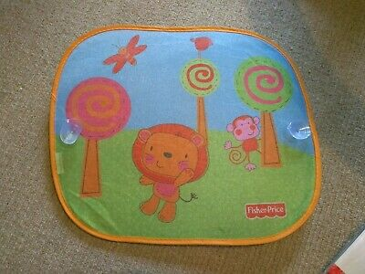 Fisher Price Discover N Grow Pop Up Sunshade X 1