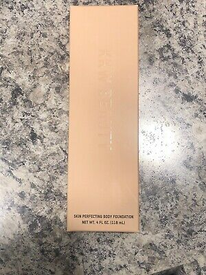 🔥NEW IN HAND KKW BEAUTY Skin Perfecting Body Foundation MEDIUM NIB SOLD OUT!!