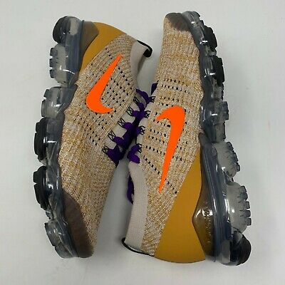 Nike Air VaporMax Flyknit 3 Mens SZ 10 AJ6900 008 NO BOX