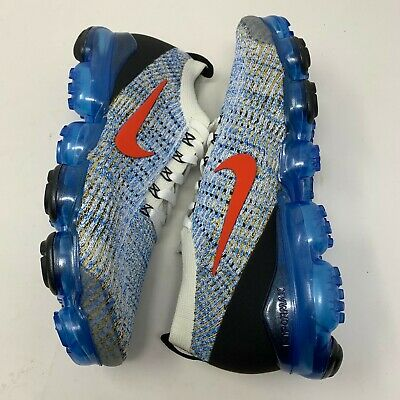 Nike Air VaporMax Flyknit 3 Mens SZ 10 AJ6900 106 NO BOX