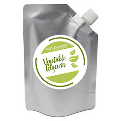 VEGETABLE GLYCERIN GLYCERINE 100% PURE | cosmetic | DIY skin & haircare - vegan