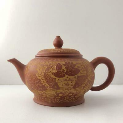 Teapot Taiwan Teacup Artist Mr. Chen