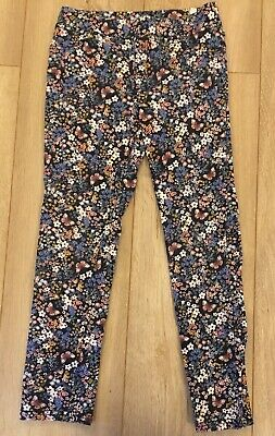 H&M Girls Trousers 7-8 Years