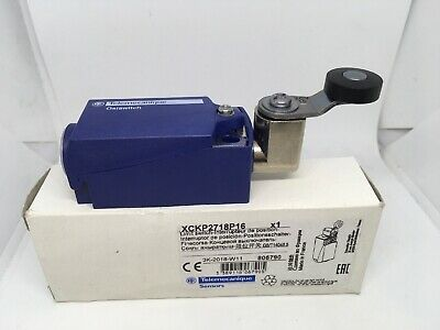 Telemecanique Osiswitch ZCP27