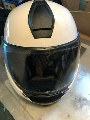 Casque moto BMW Schuberth Evo 6