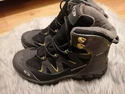 Salomon Herren B52 TS GTX Winter Outdoor Stiefel