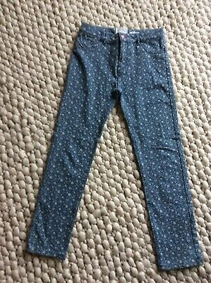Fatface Trousers Age 10-11