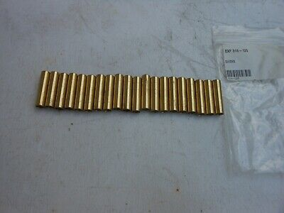 Briggs&Stratton Performance Valve Guides 316 125 Jr Dragster Go Cart Racing