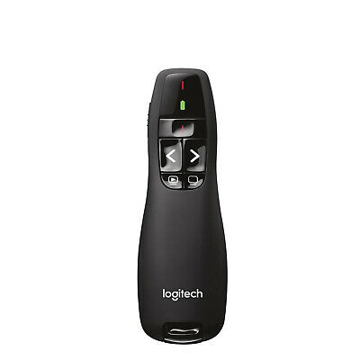 Logitech R400 USB Presenter Wireless