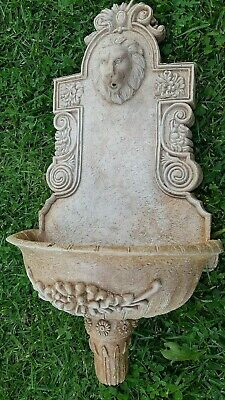 Vintage Garden Water Feature – Beautifully Made